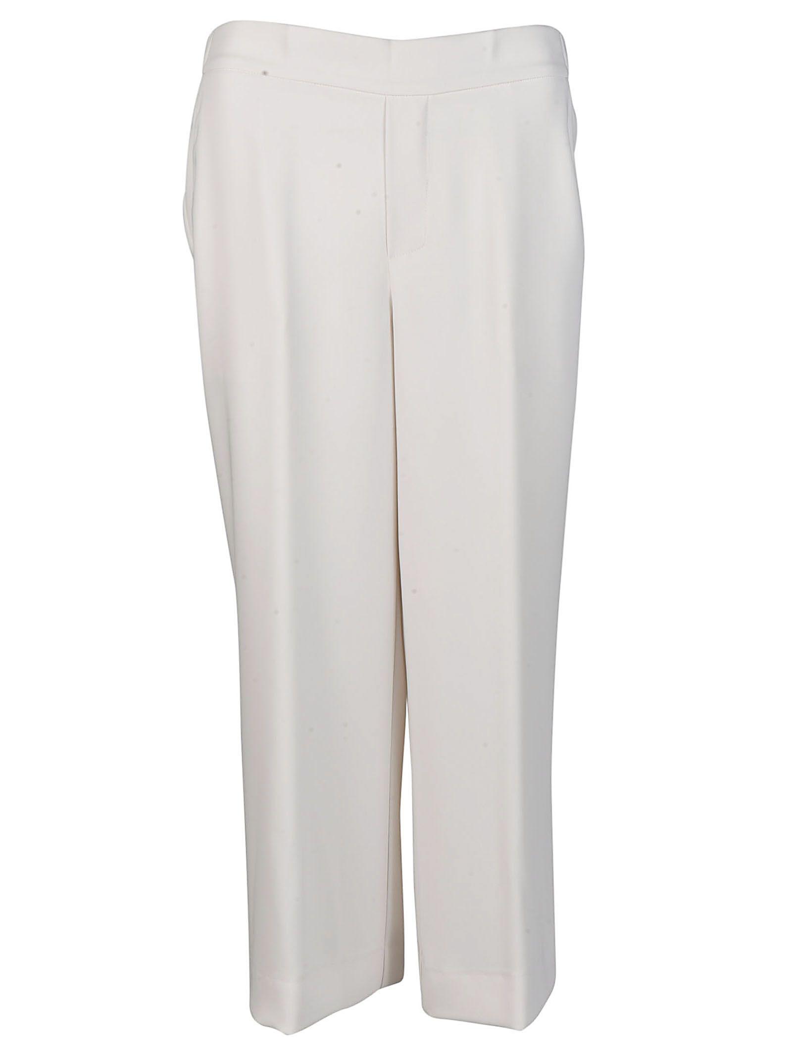 Parosh Cropped Trousers