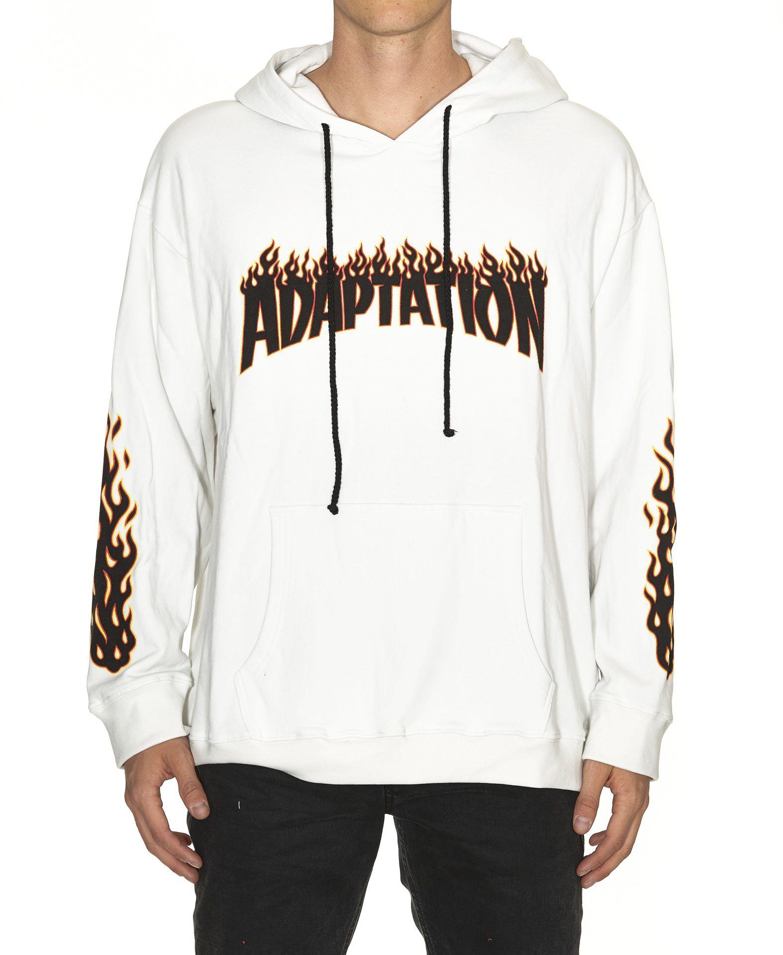 Adaptation Hoodie