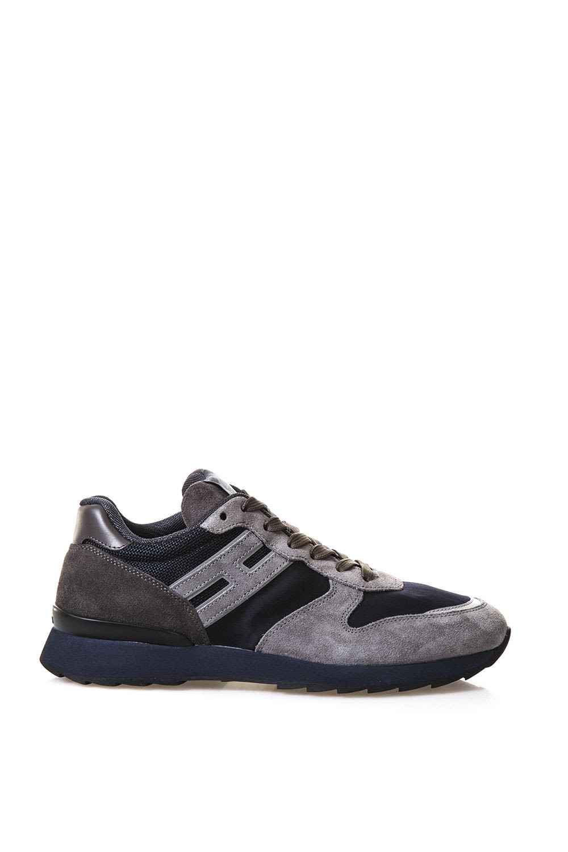 R261 Running sneakers - Grey Hogan