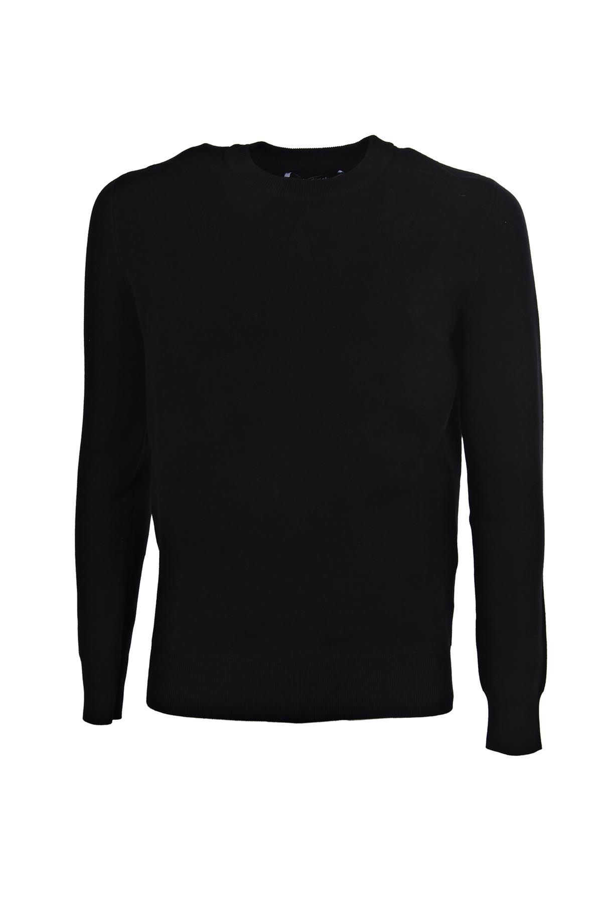 Givenchy Classic Knitted Sweater