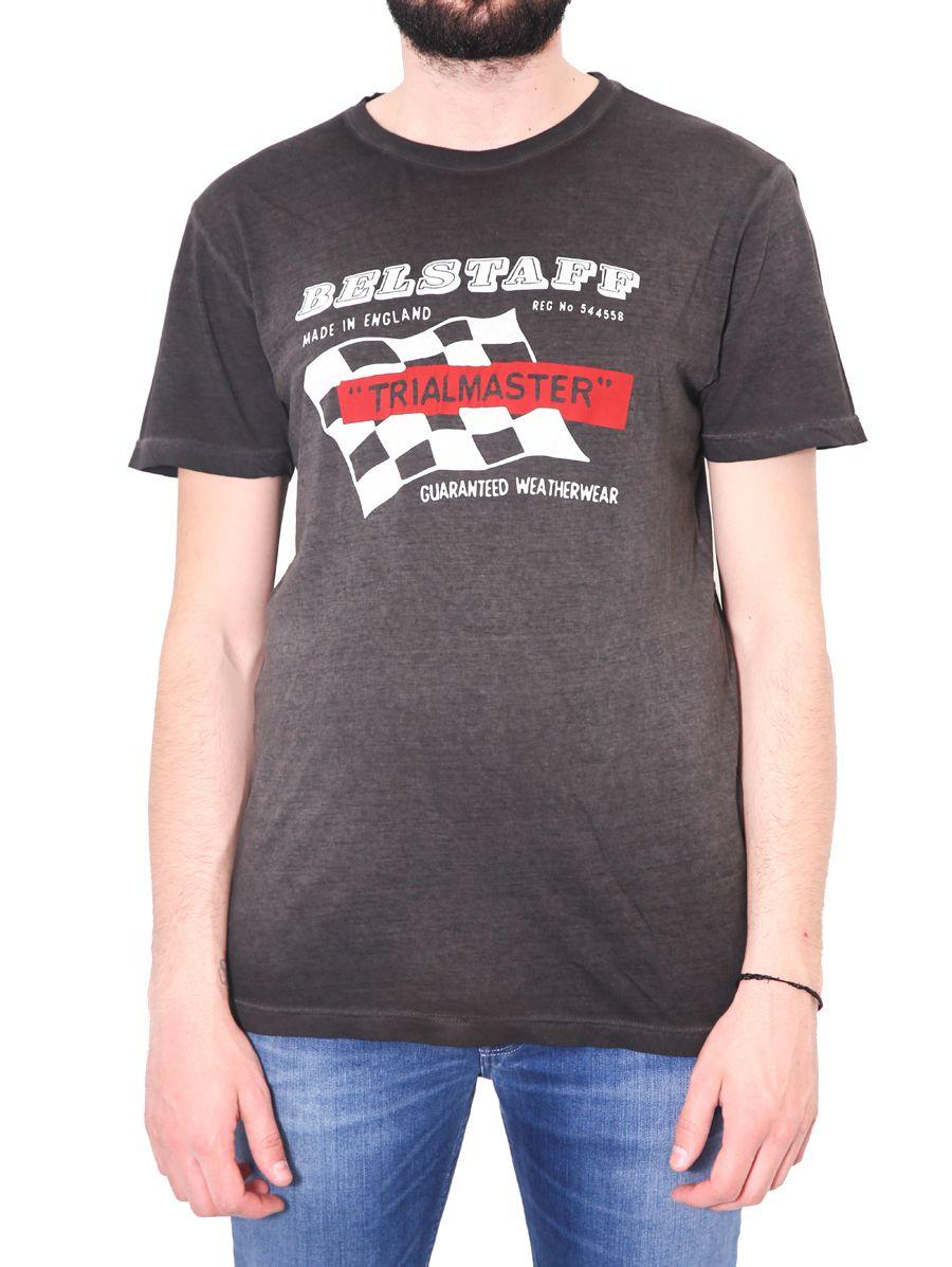 Belstaff - Printed T-shirt