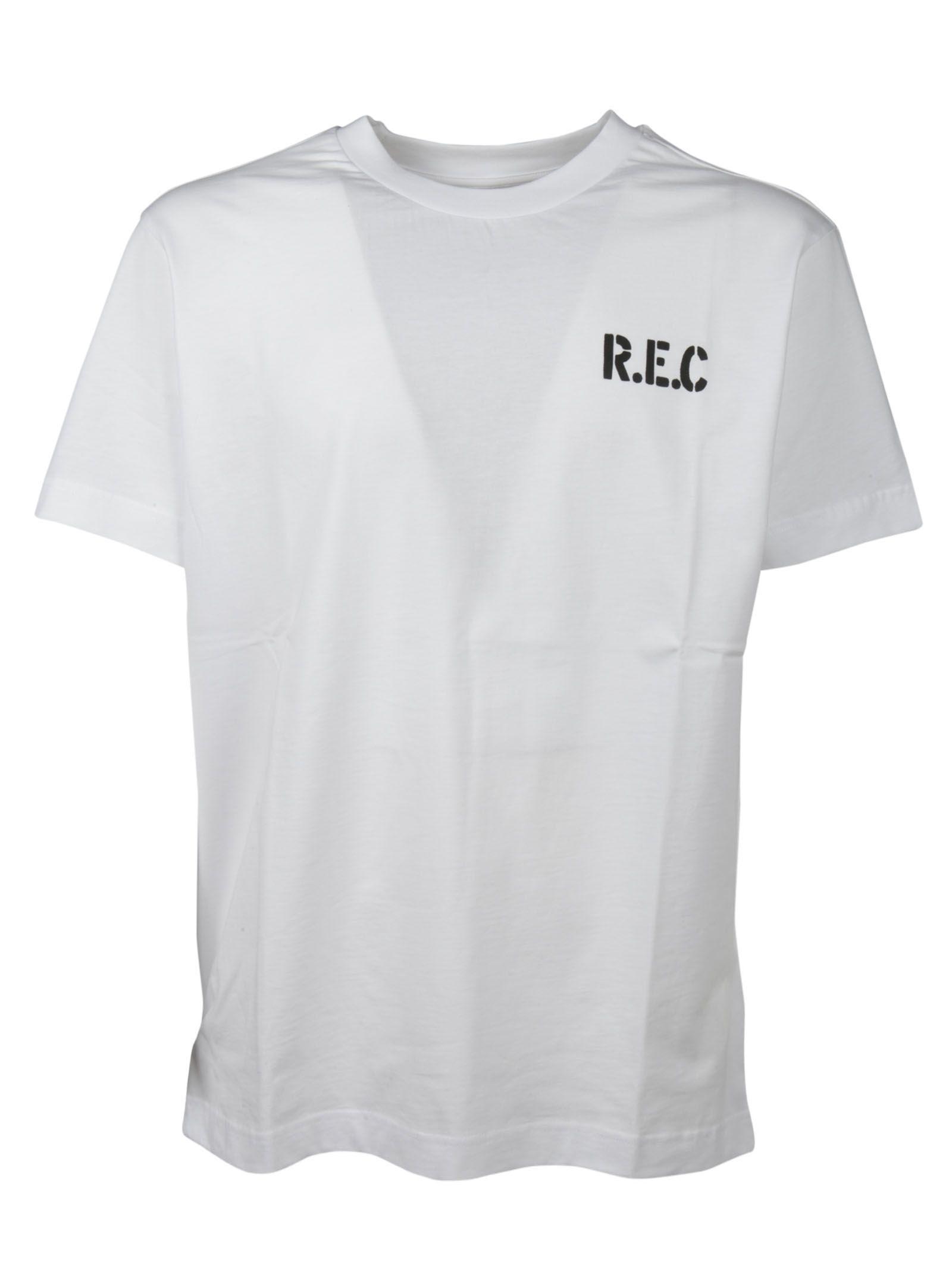 Palm Angels R.e.c. T-shirt