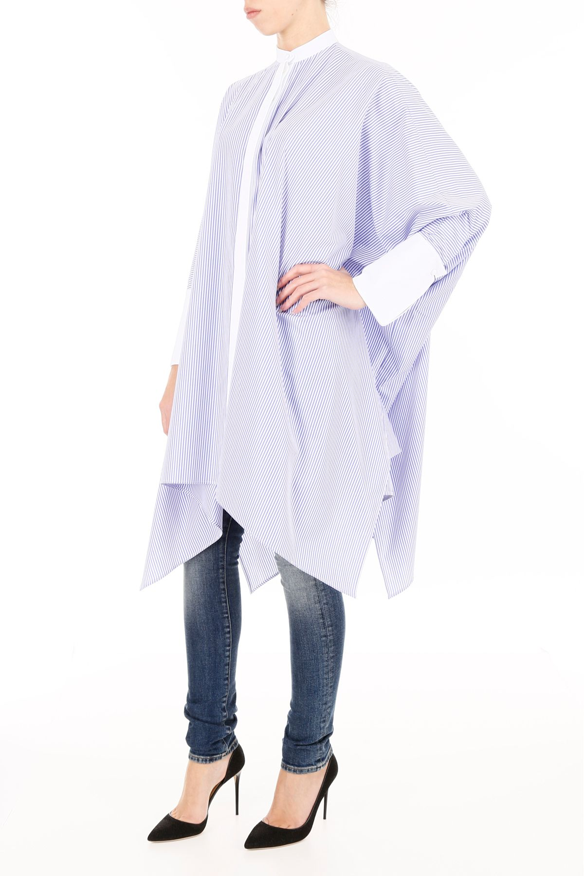 Sep 04,  · Shop MarlaWynne Oversized Cotton Shirt Jacket , read customer reviews and more at neyschelethel.ga(27).