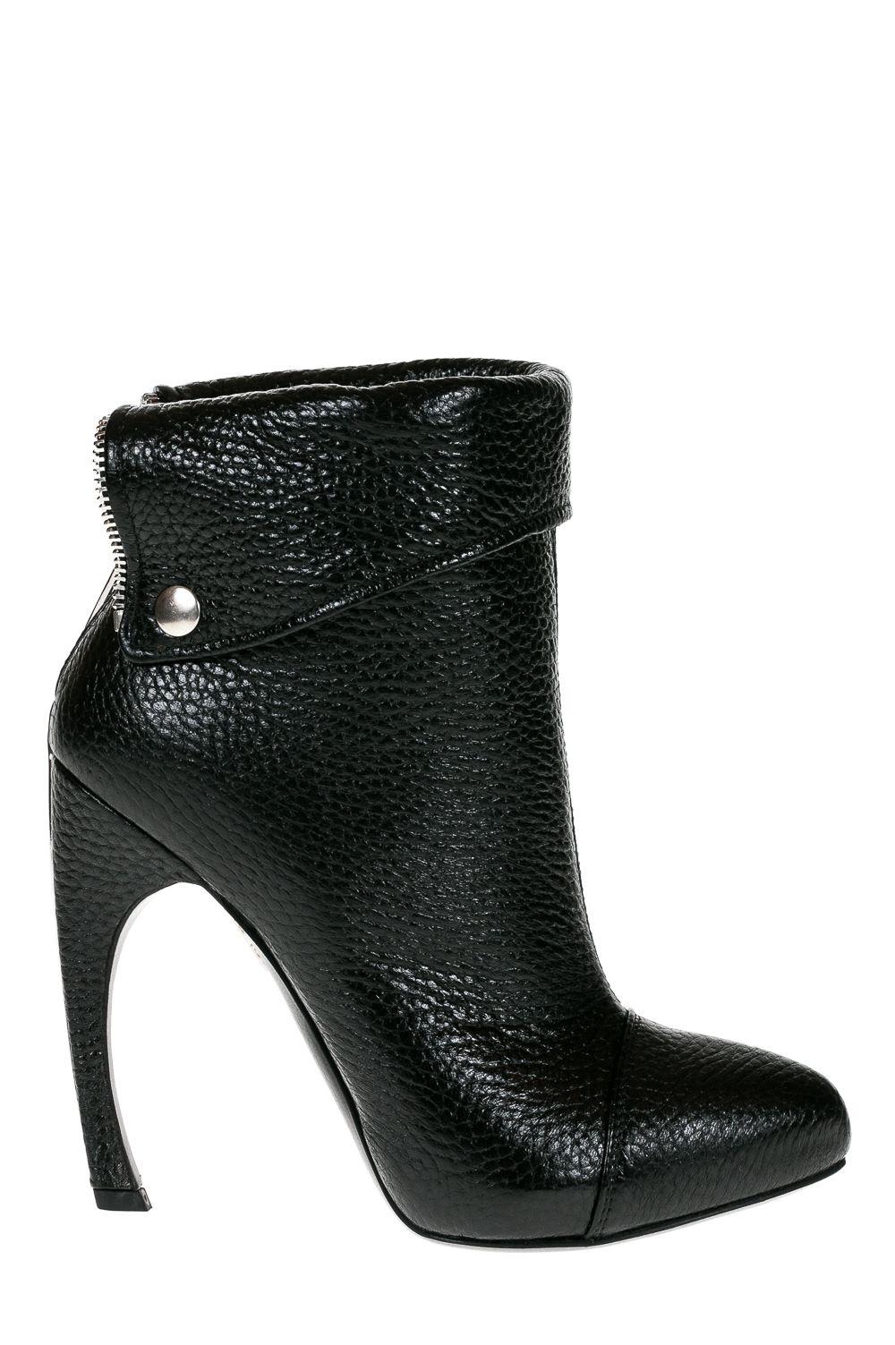 Alexander McQueen Ankle Boot