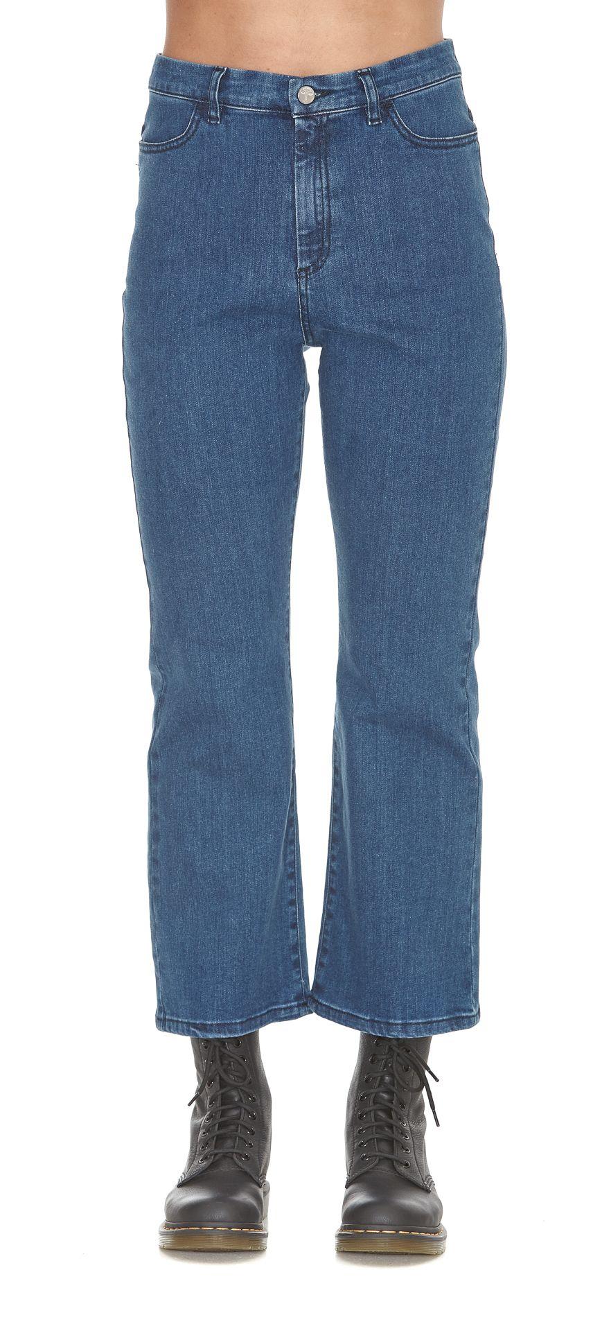 Vivetta Handan Jeans
