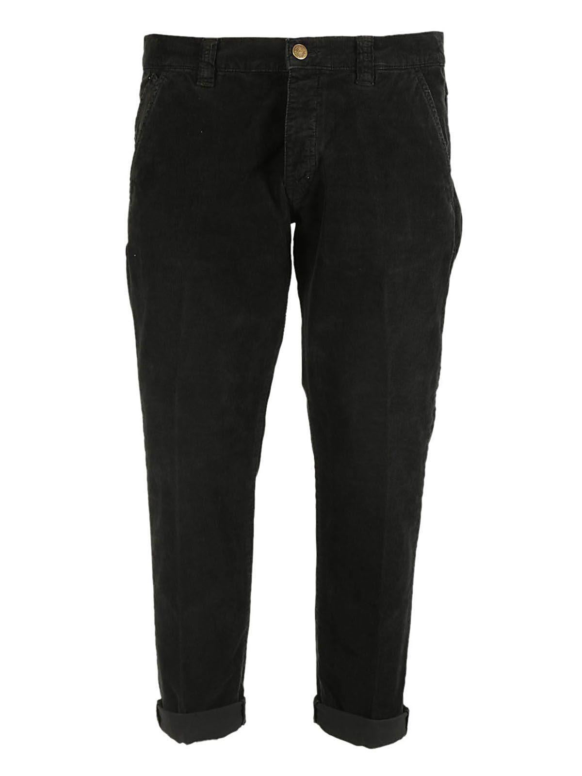 Z Men Cropped Jeans