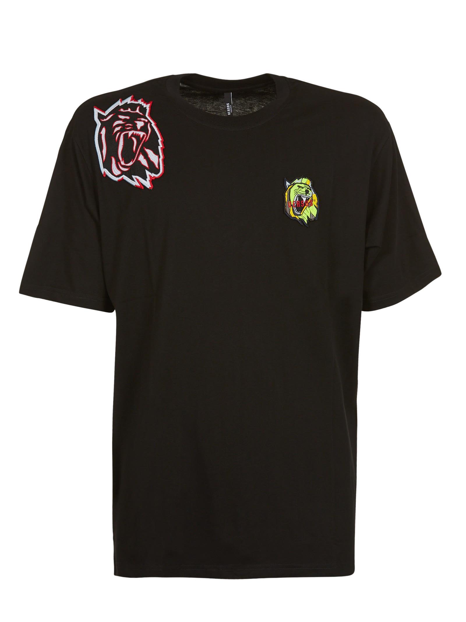Versus Lion T-shirt