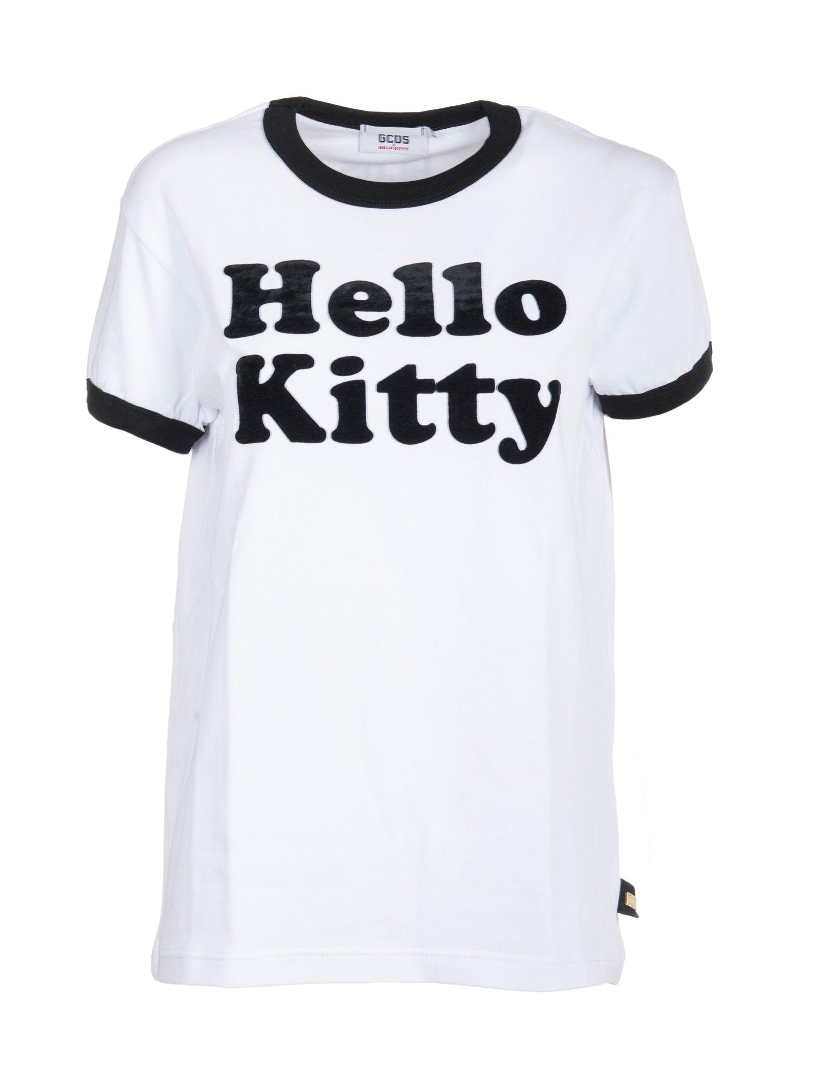 Gcds Hello Kitty T-shirt