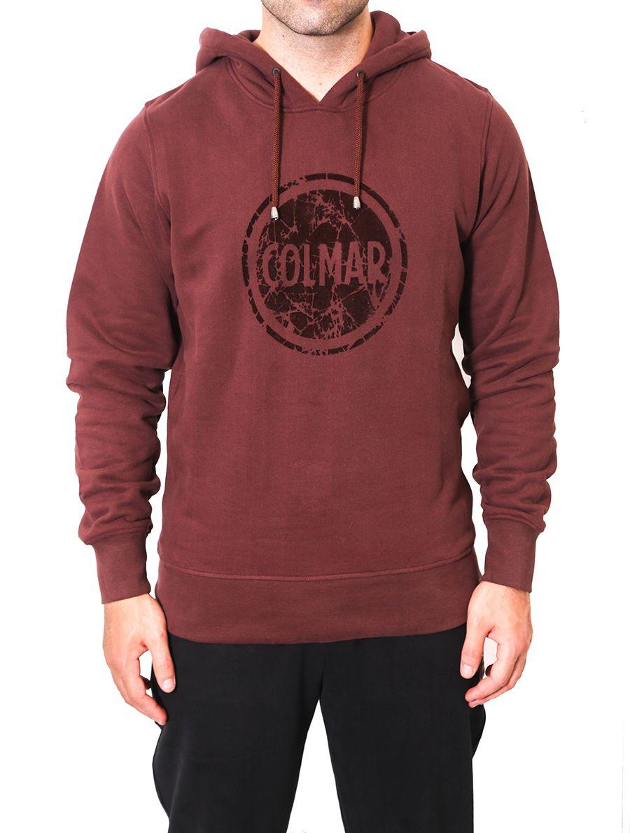 Colmar Originals - Hooded Sweatshirt With Logo
