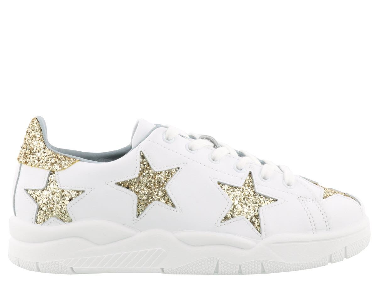 Chiara Ferragni Roger Sneaker