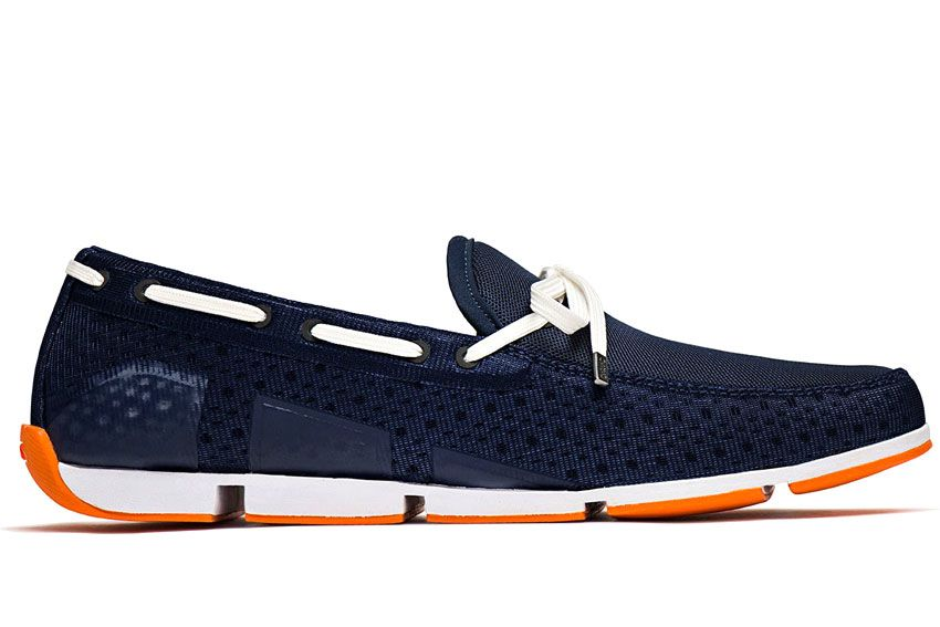 Swims Moccasin Breeze