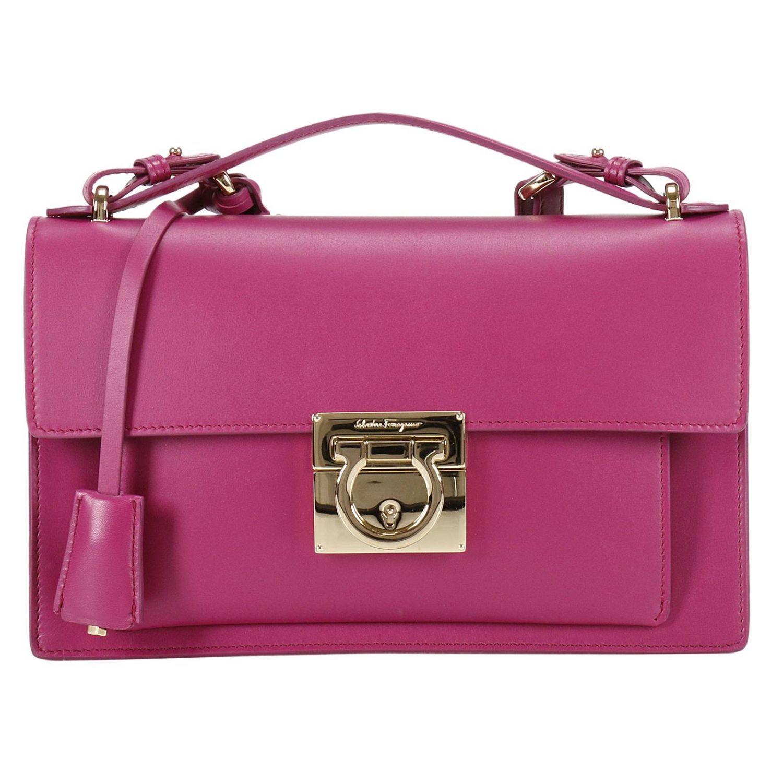 Crossbody Bags Handbag Women Salvatore Ferragamo