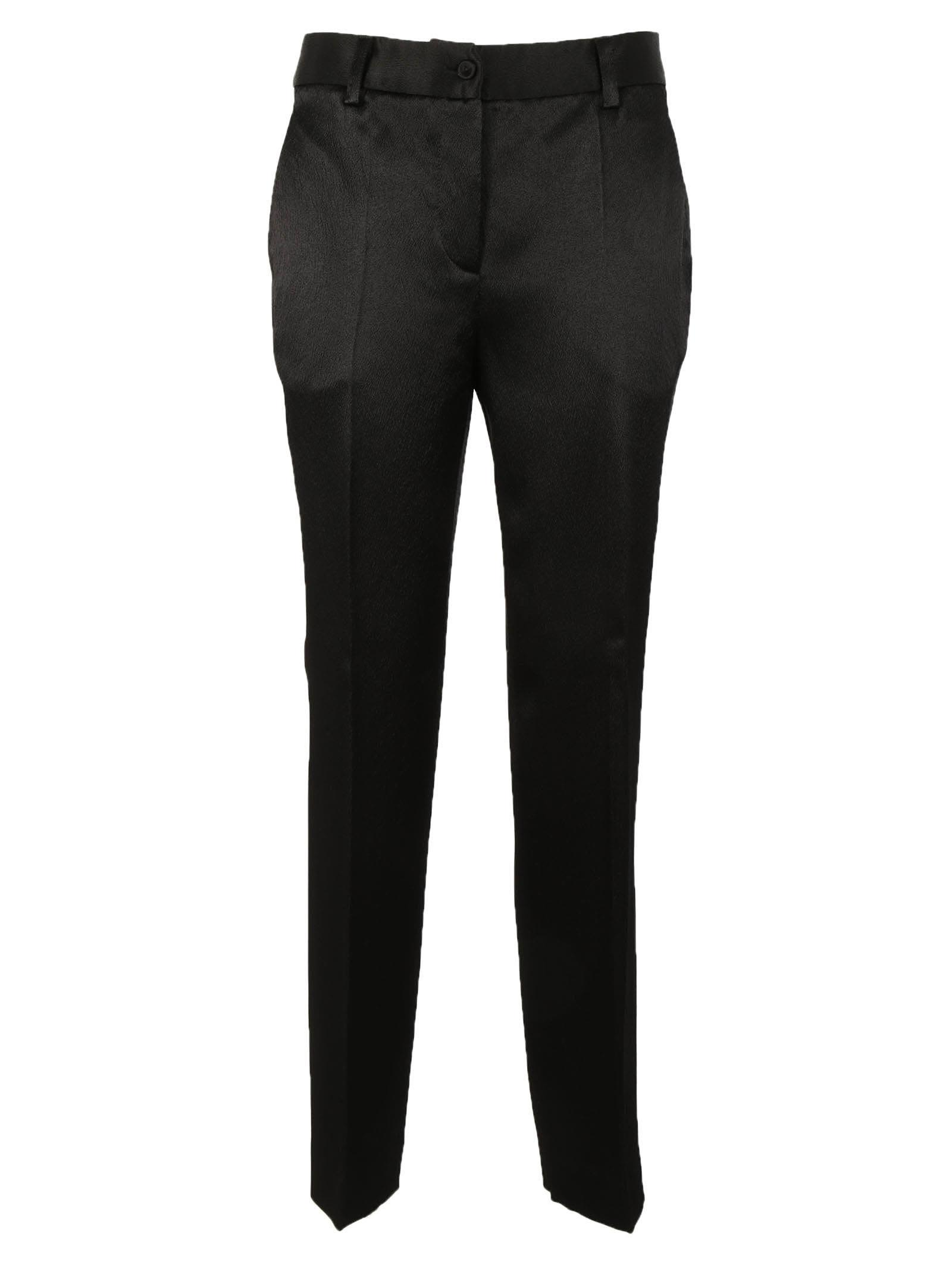 Blumarine Straight Leg Trousers