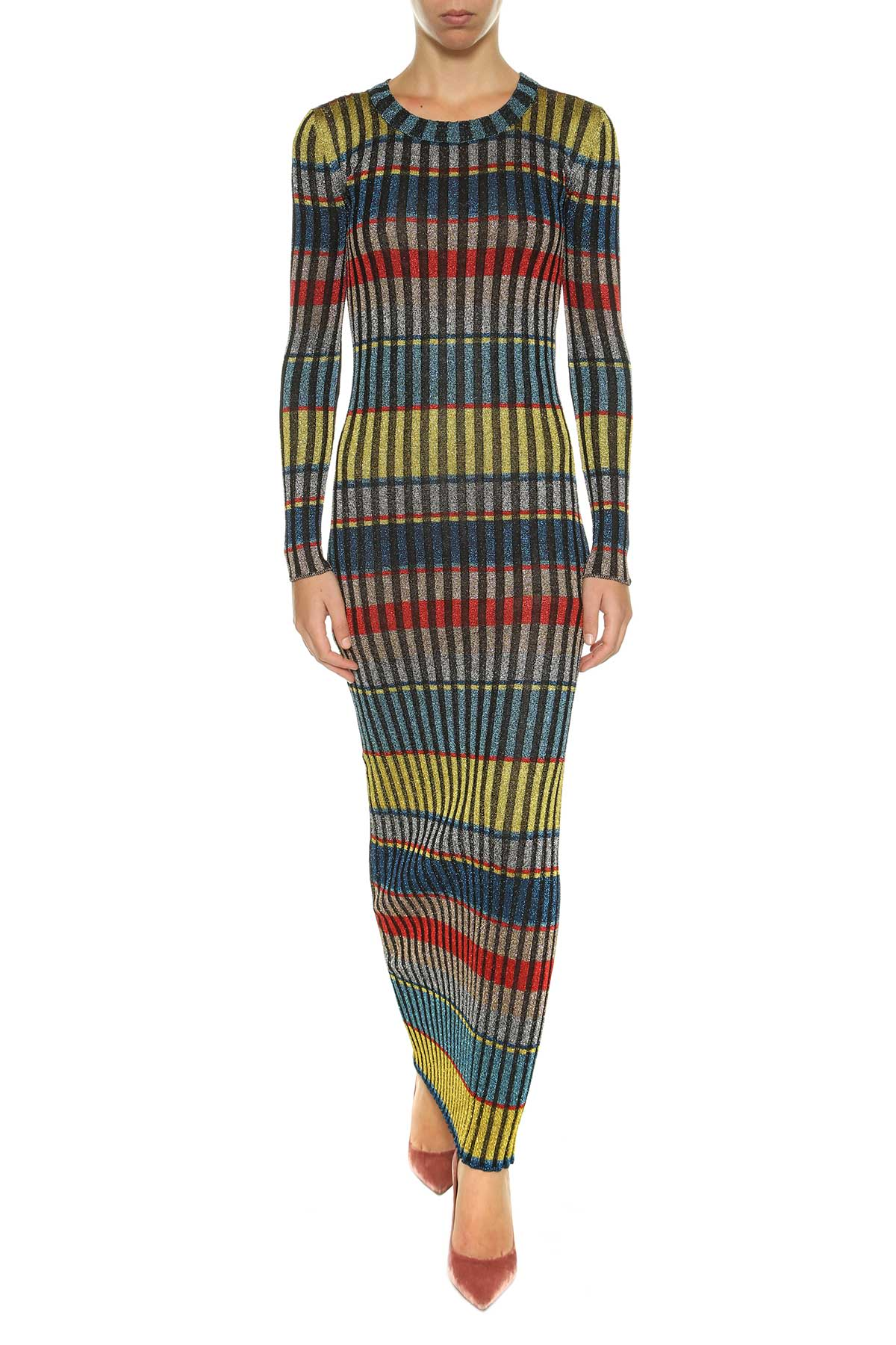 Missoni Missoni Long Dress