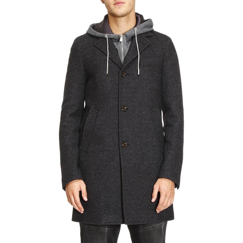 Coat Coat Men Eleventy