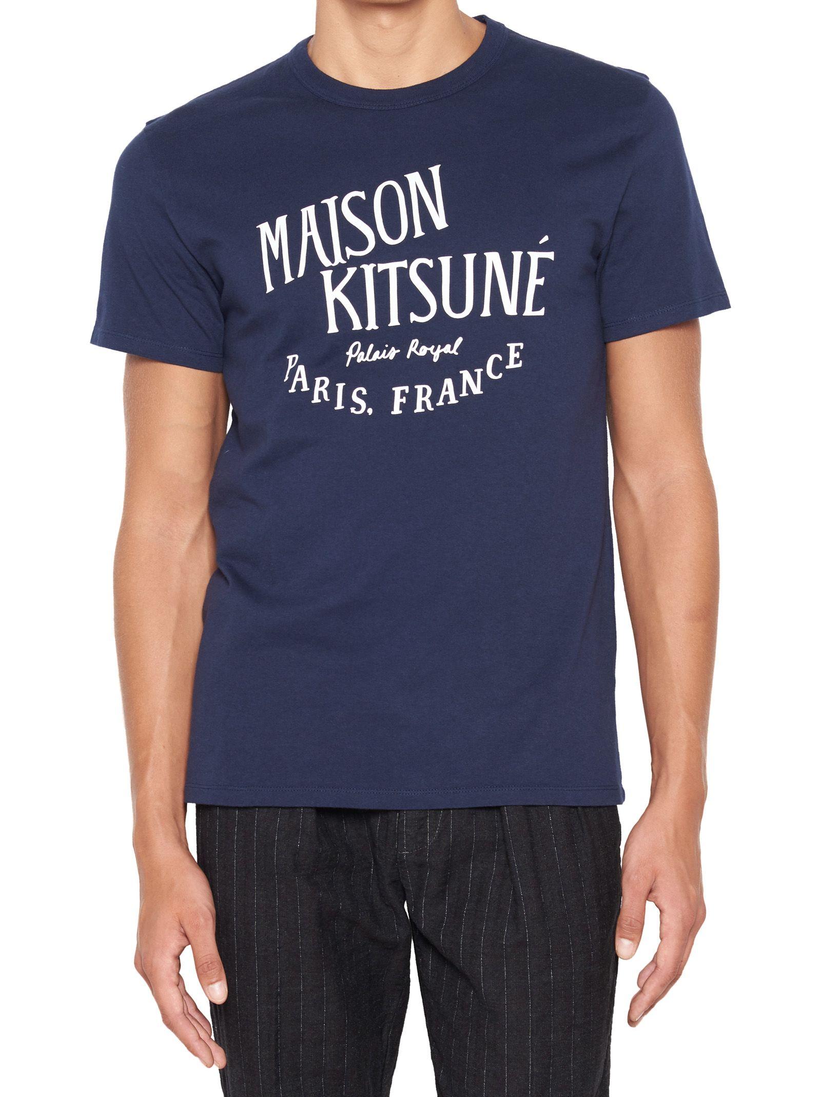 Kitsunè T-shirt