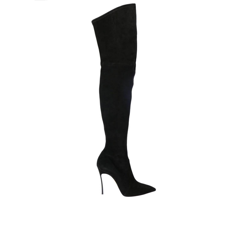 Boots Shoes Women Casadei