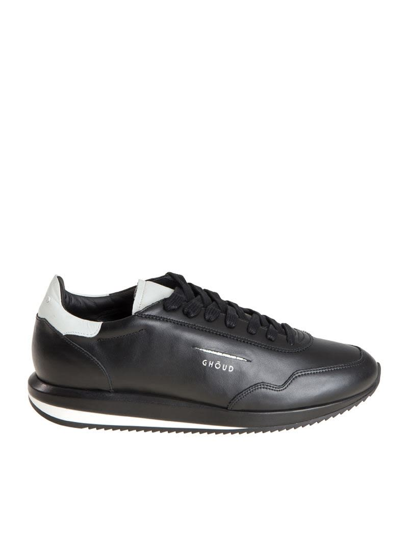 Ghoud Lace-Up Sneakers