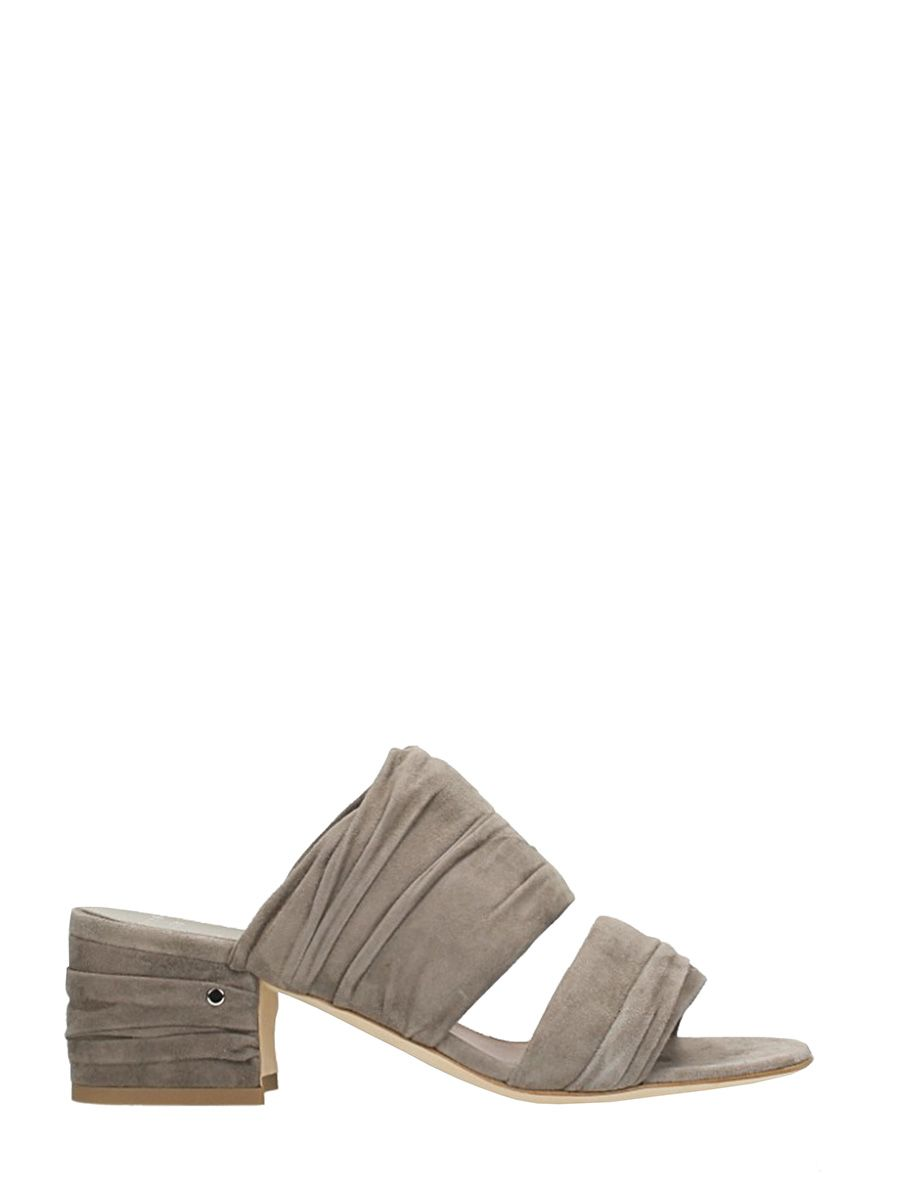 Laurence Dacade Mules Roger 60