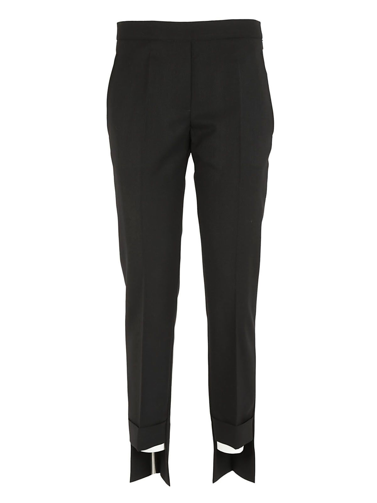 Neil Barrett Slim Fit Trousers
