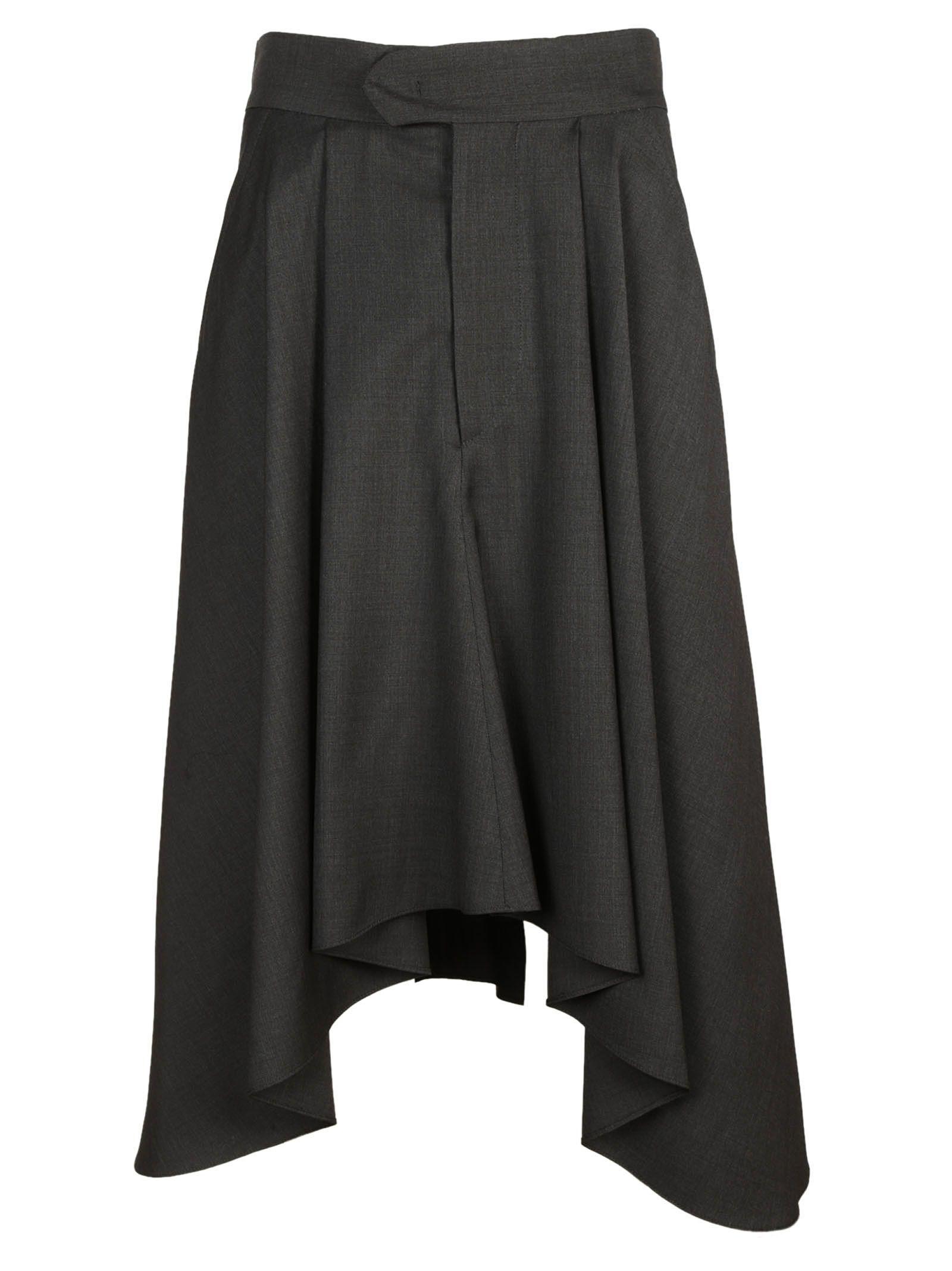 Isabel Marant Asymmetrical Skirt