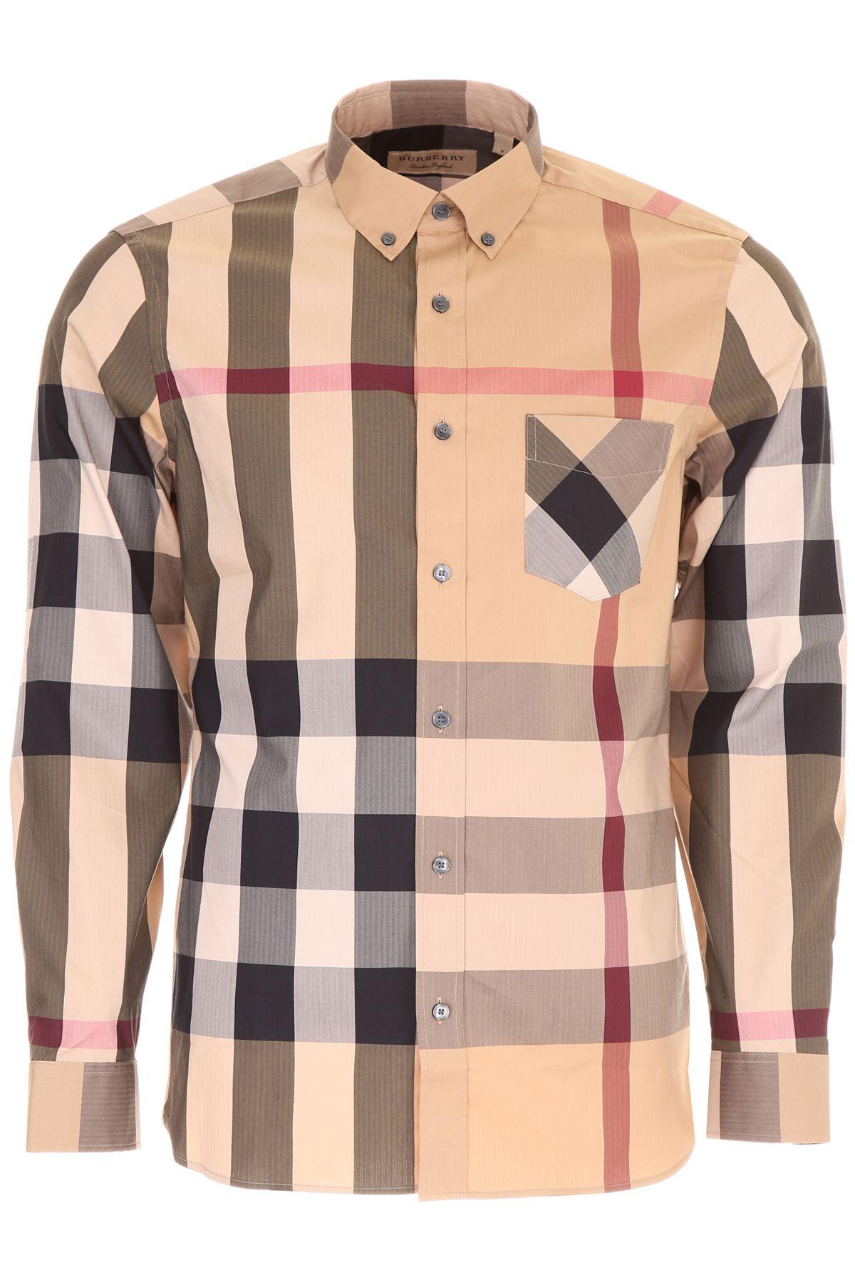 Thornaby Shirt
