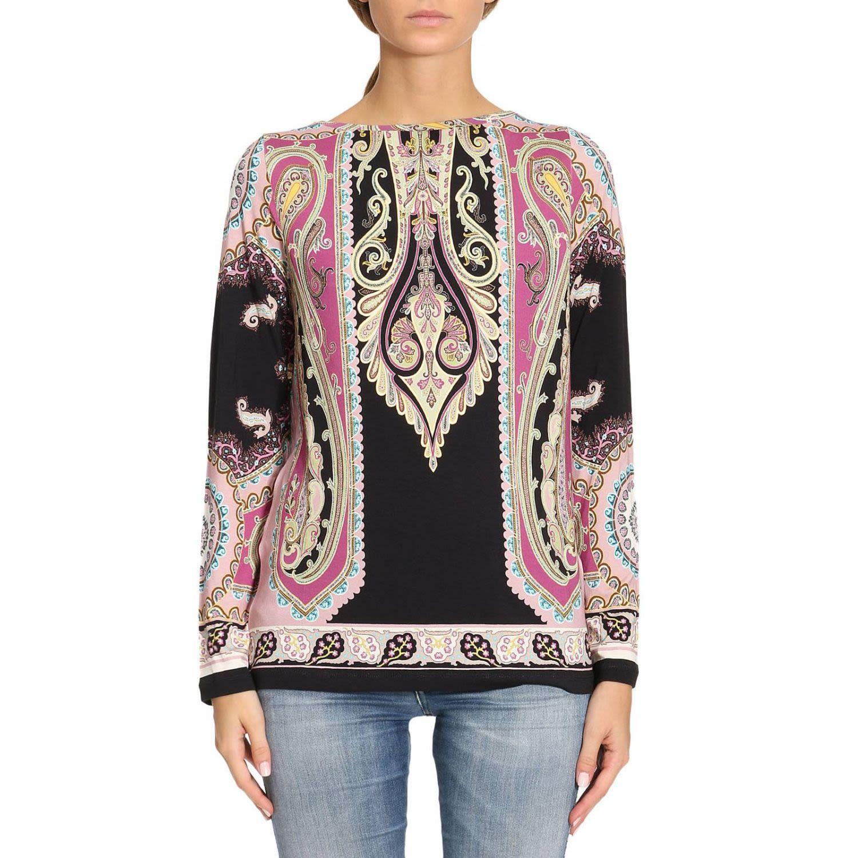 Sweater Sweater Women Etro