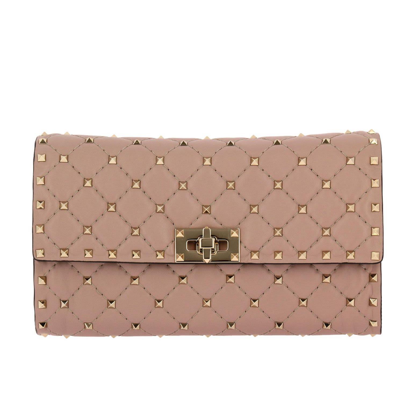 Mini Bag Shoulder Bag Women Valentino Garavani