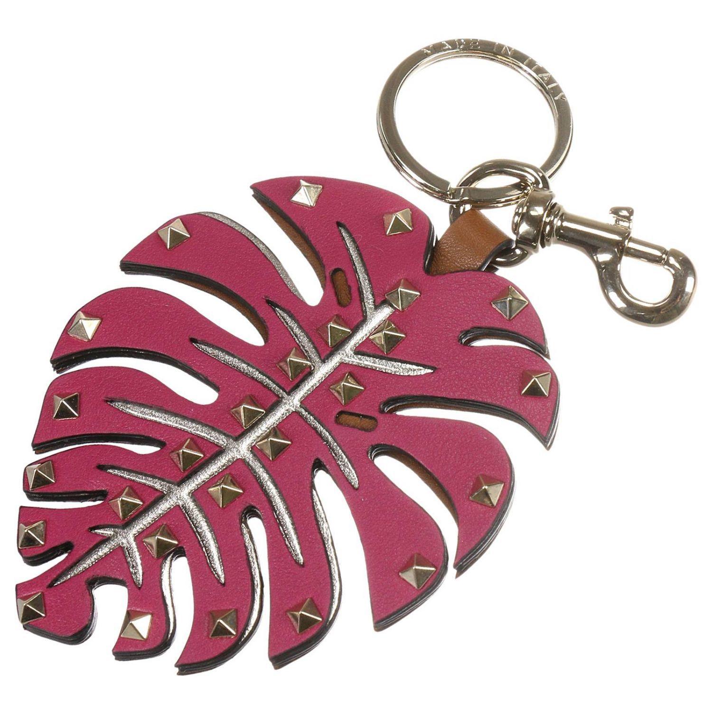 Key Chain Keyring Women Valentino