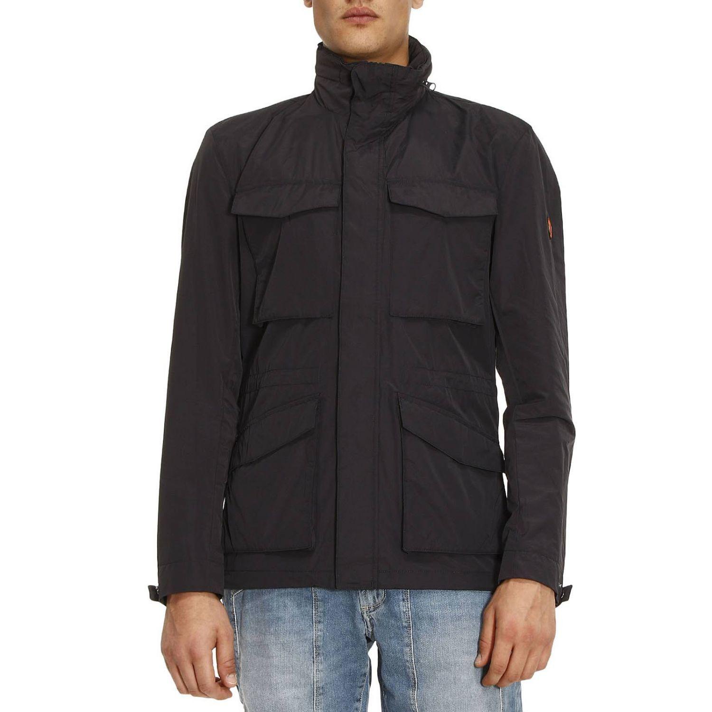 Jacket Blazer Men Save The Duck