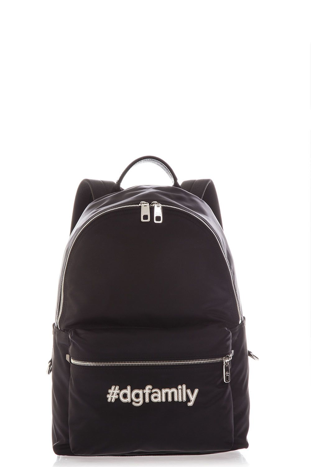 Dolce & Gabbana Dg Family Backpack
