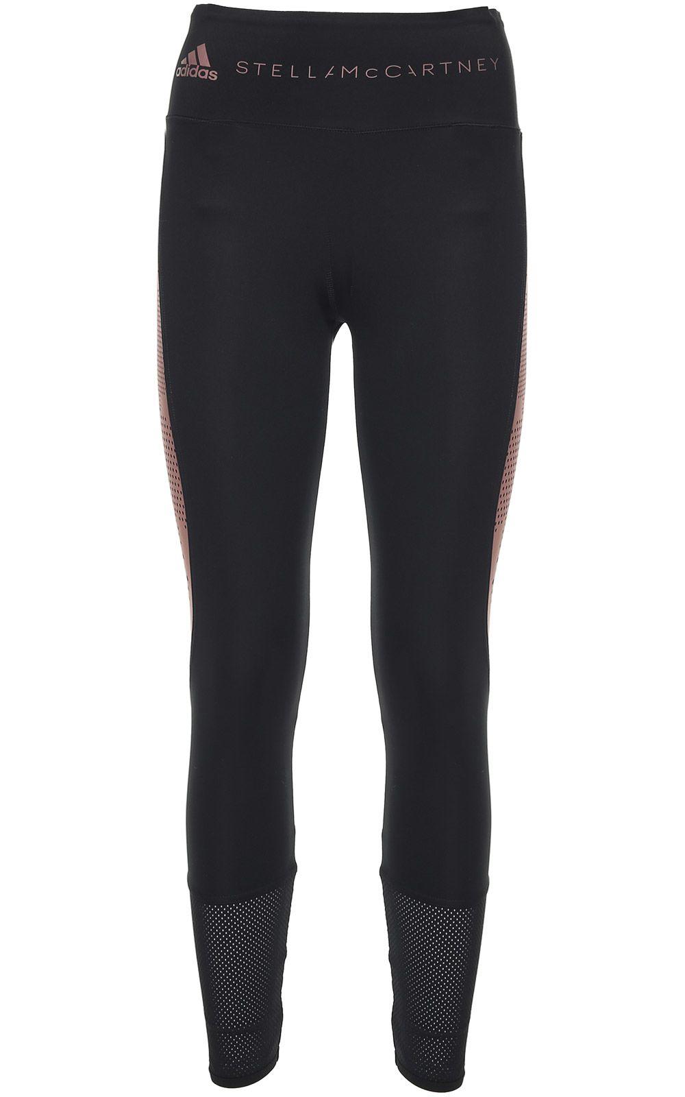 Adidas by Stella McCartney Train Bi-colour Leggings