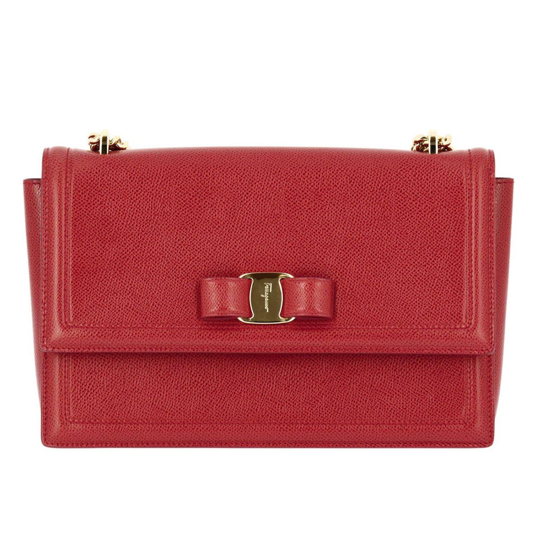 Crossbody Bags Shoulder Bag Women Salvatore Ferragamo