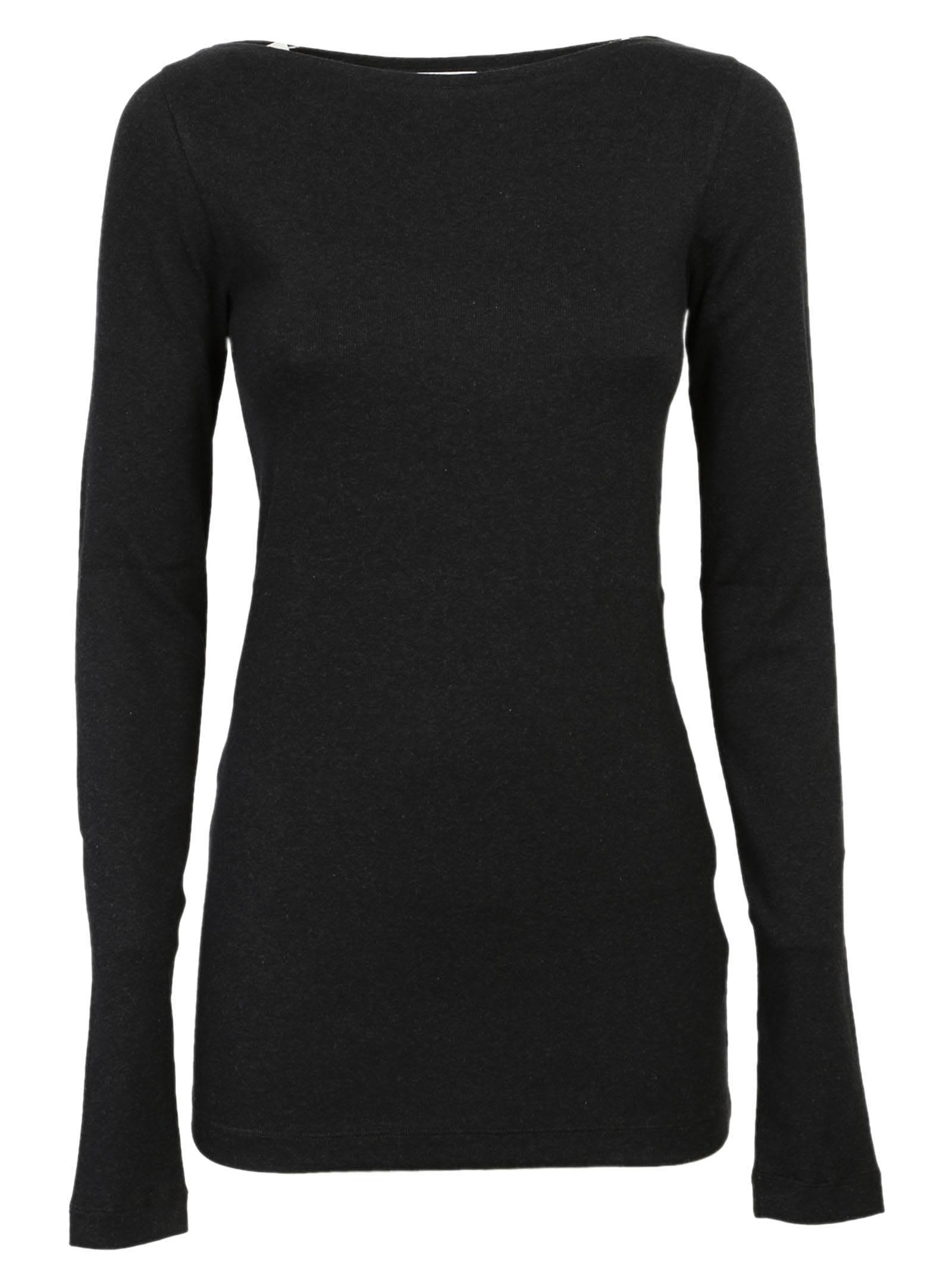 Brunello Cucinelli Long Sleeved T-shirt