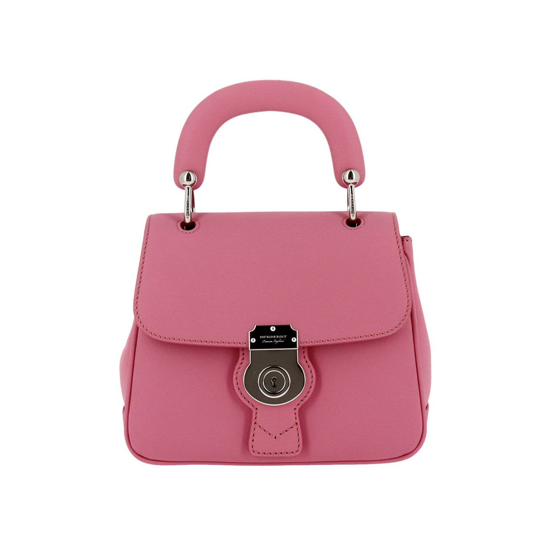 Mini Bag Shoulder Bag Women Burberry