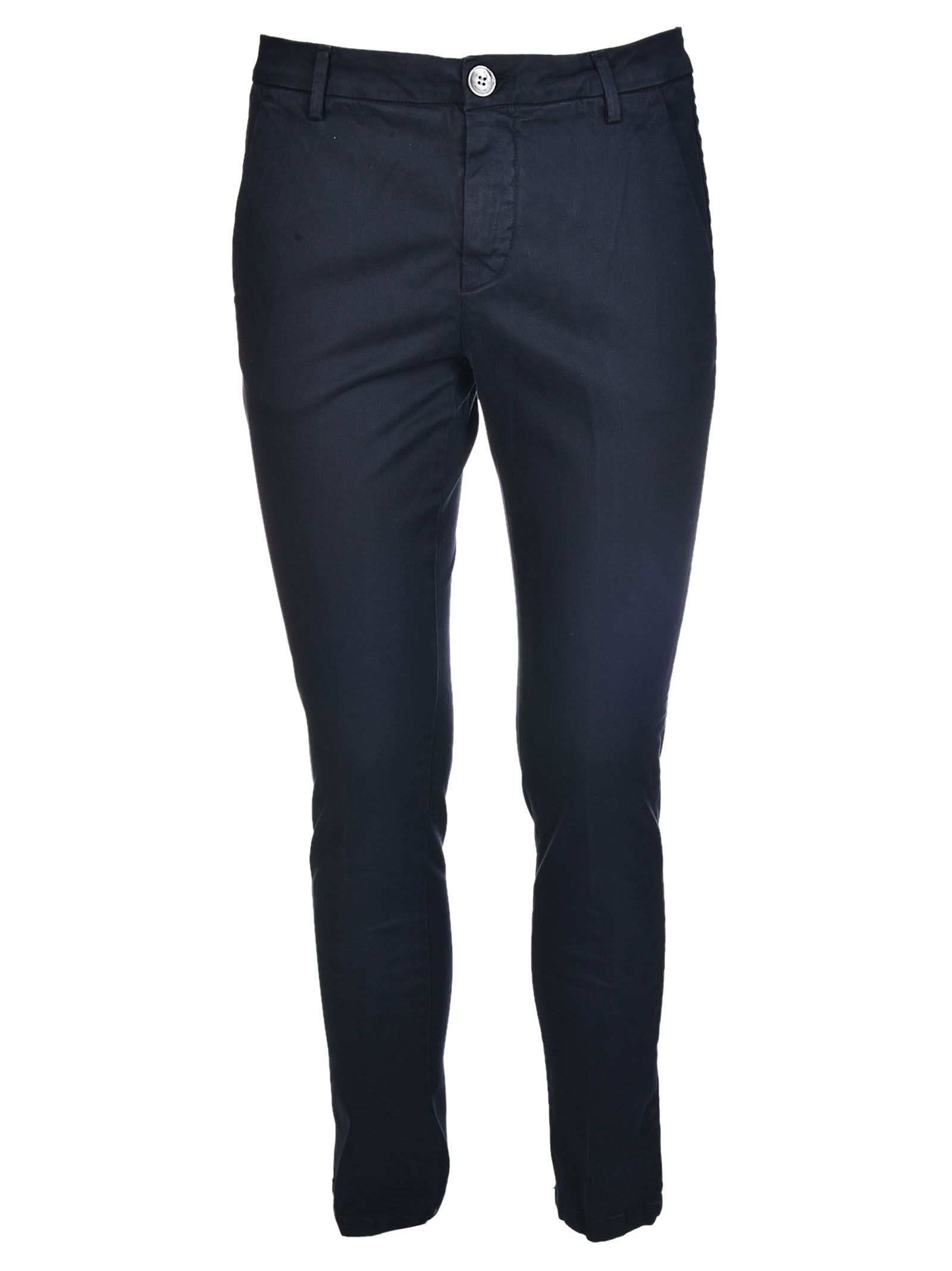 Aglini Edgard Trousers