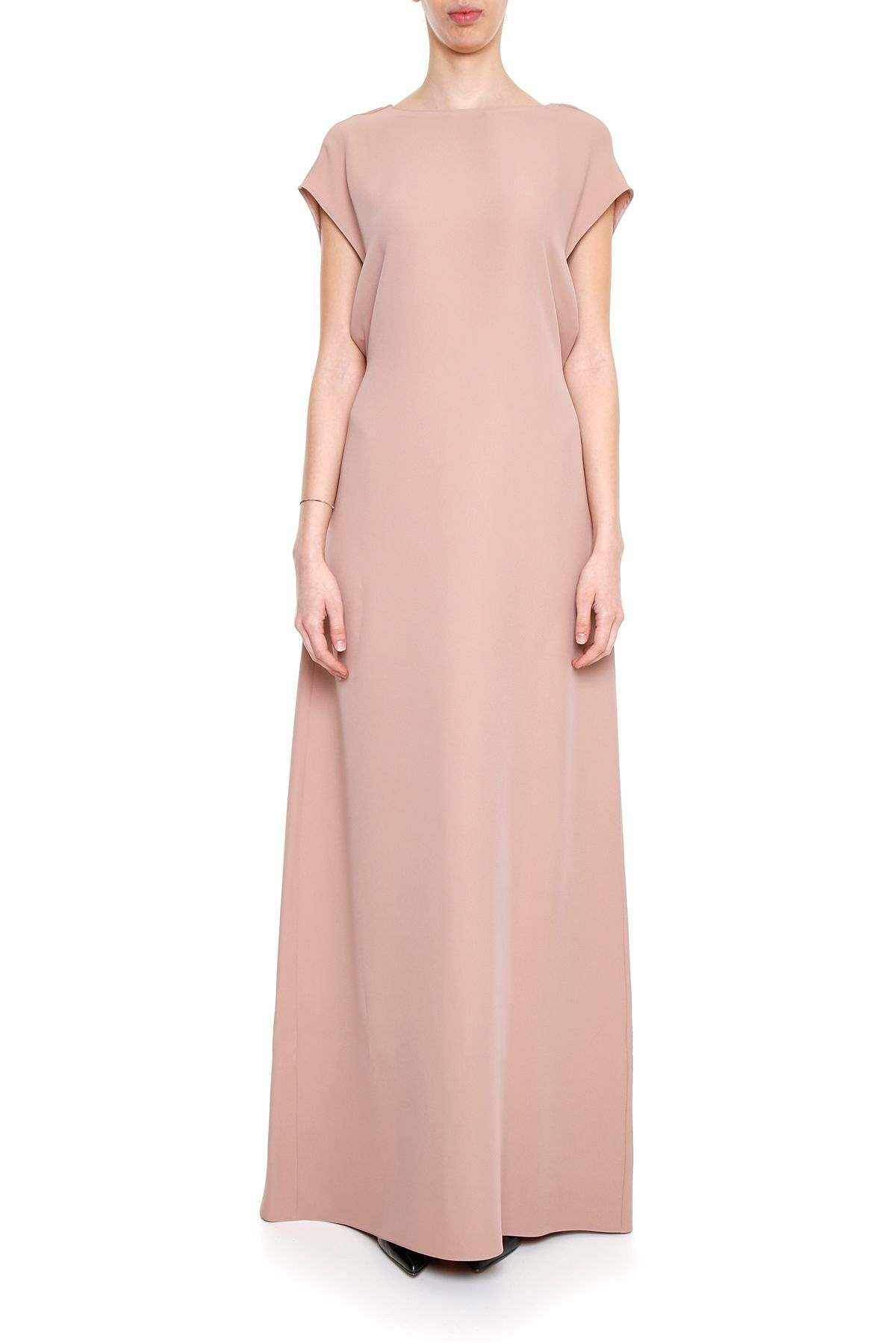 Cady Couture Long Dress