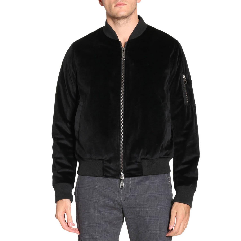 Jacket Jacket Men Alessandro Dellacqua