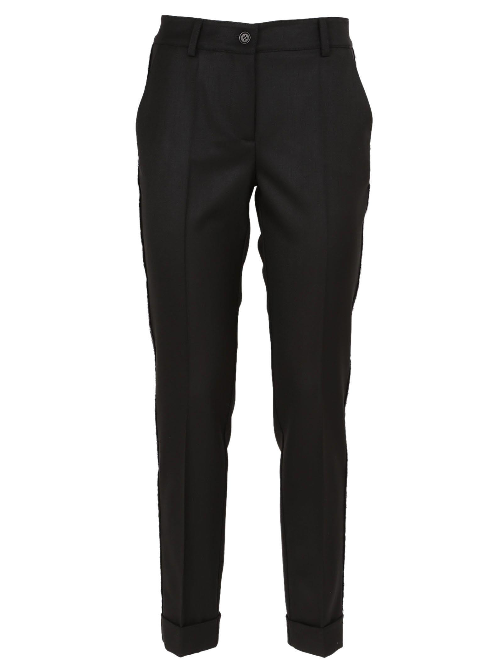 Parosh Classic Trousers