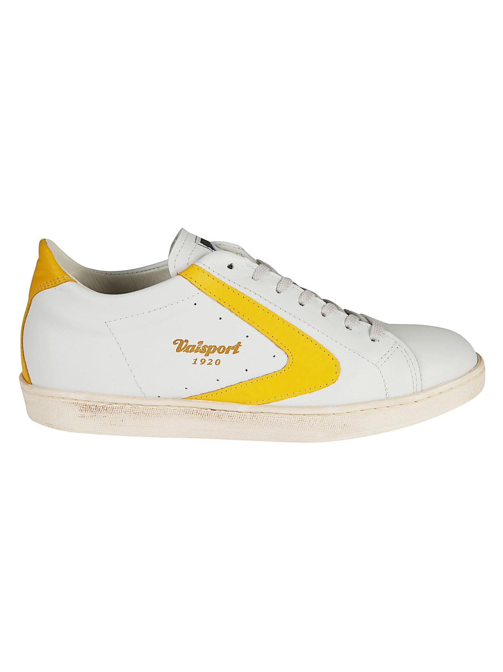 Valsport Logo Sneakers