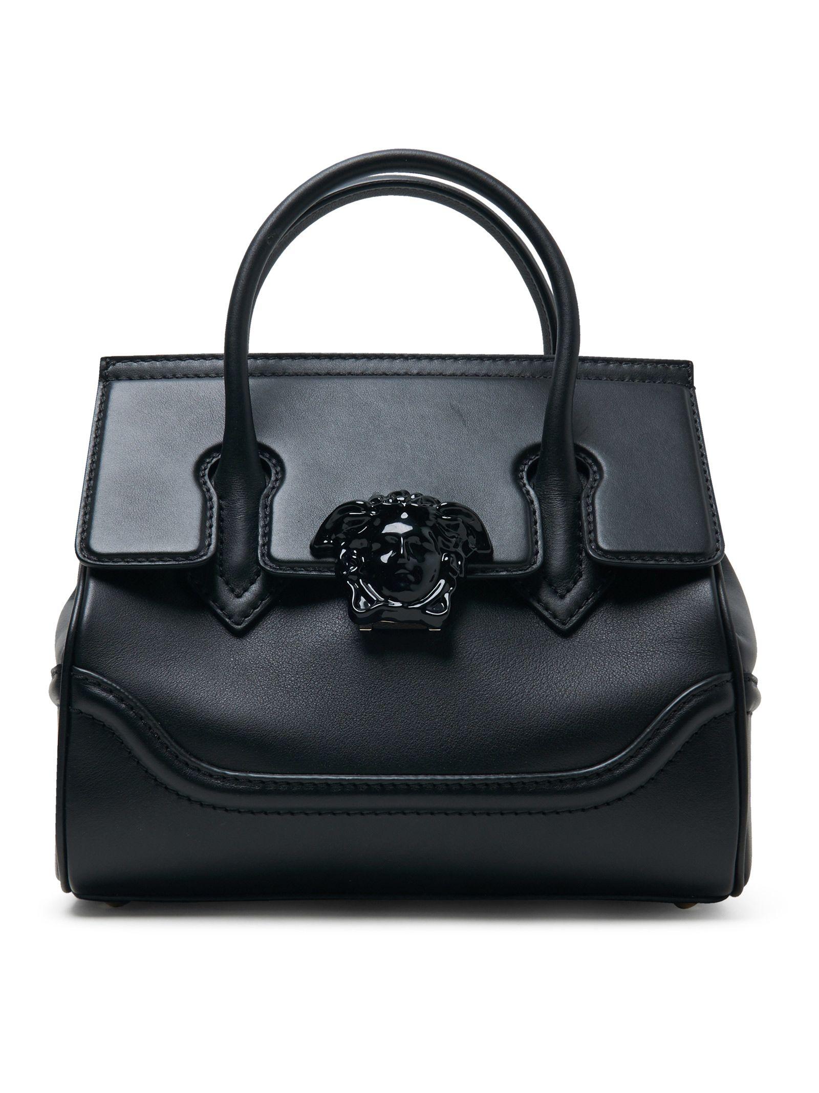 Versace Calf Bag
