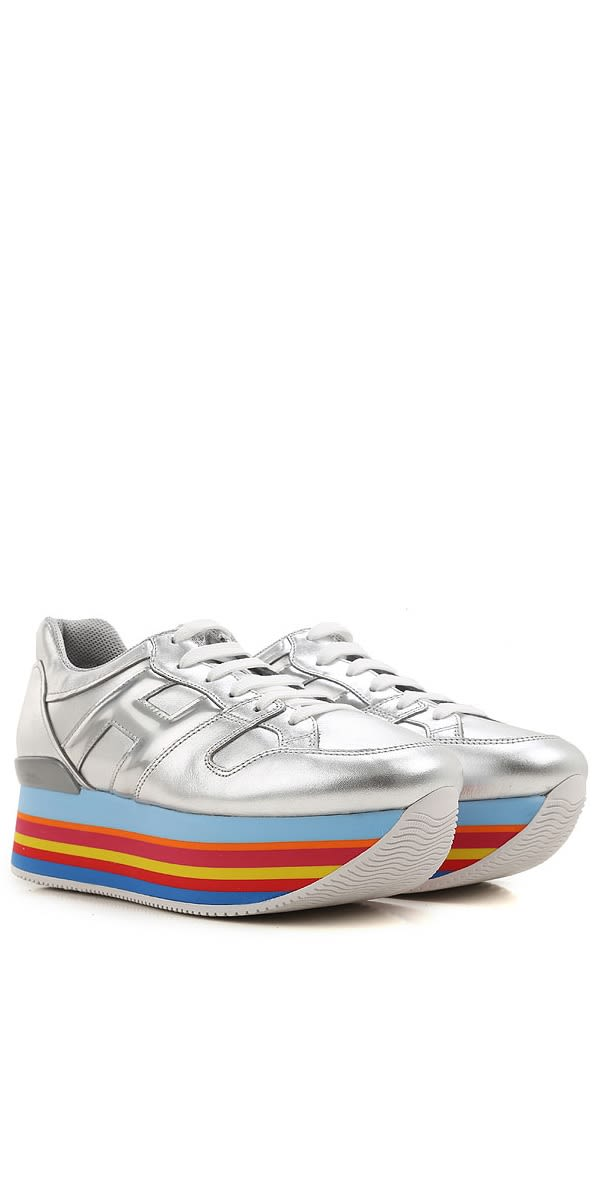 Sneakers Maxi H222