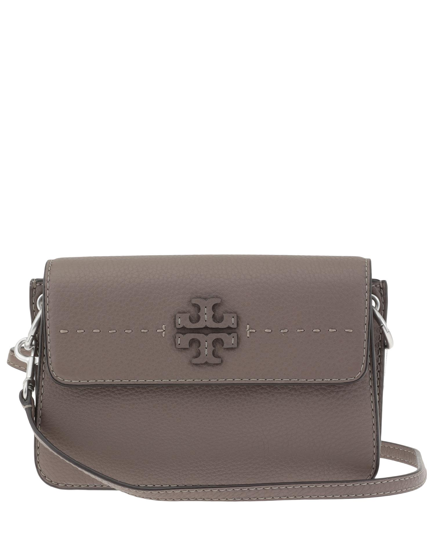 Tory Burch Mc Graw Crossbody Bag