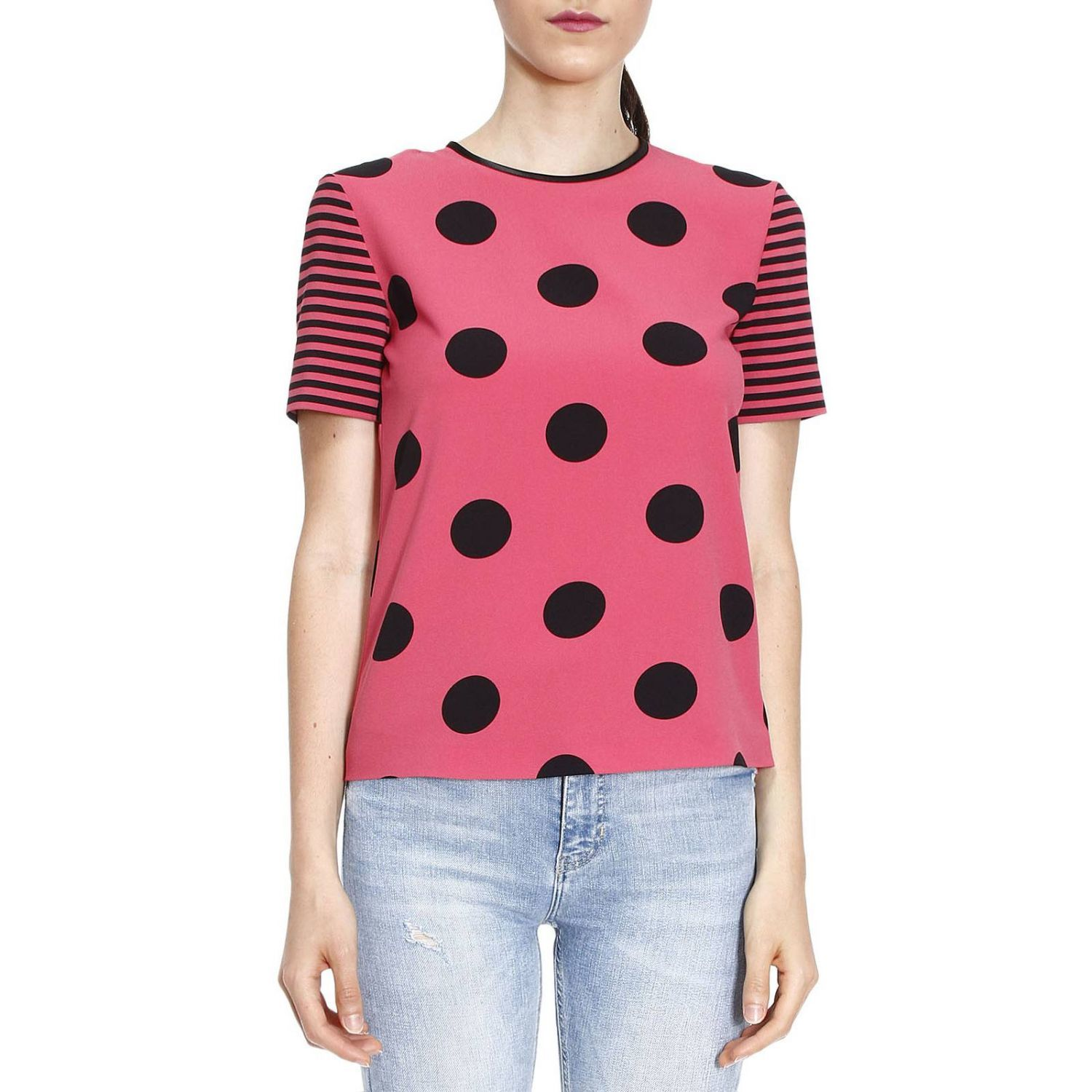 T-shirt T-shirt Women Boutique Moschino