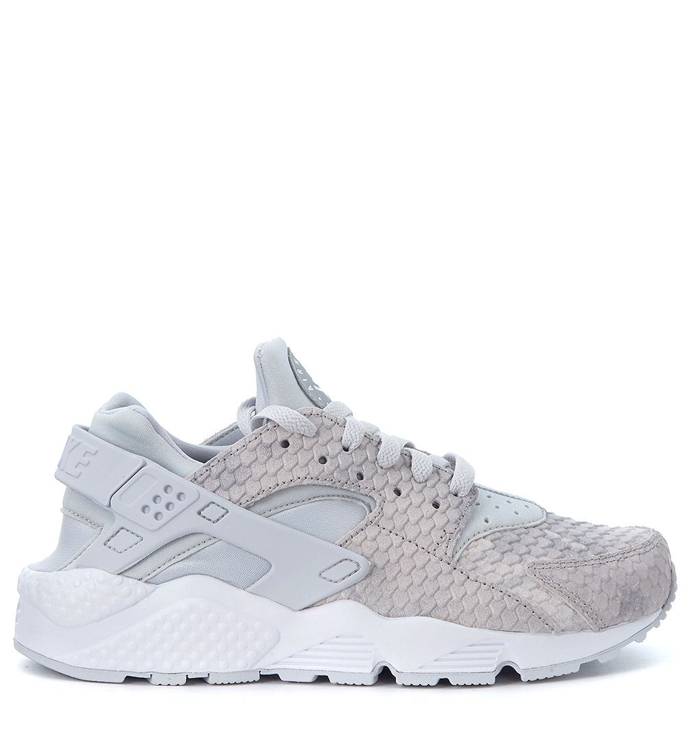 AIR HUARACHE GREY SNEAKER