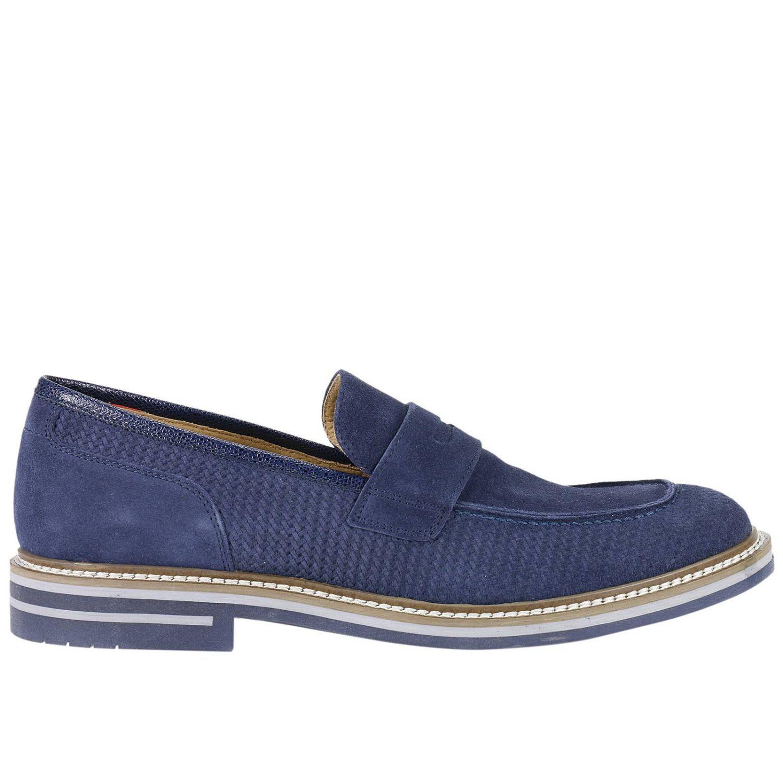 Loafers Shoes Men Brimarts