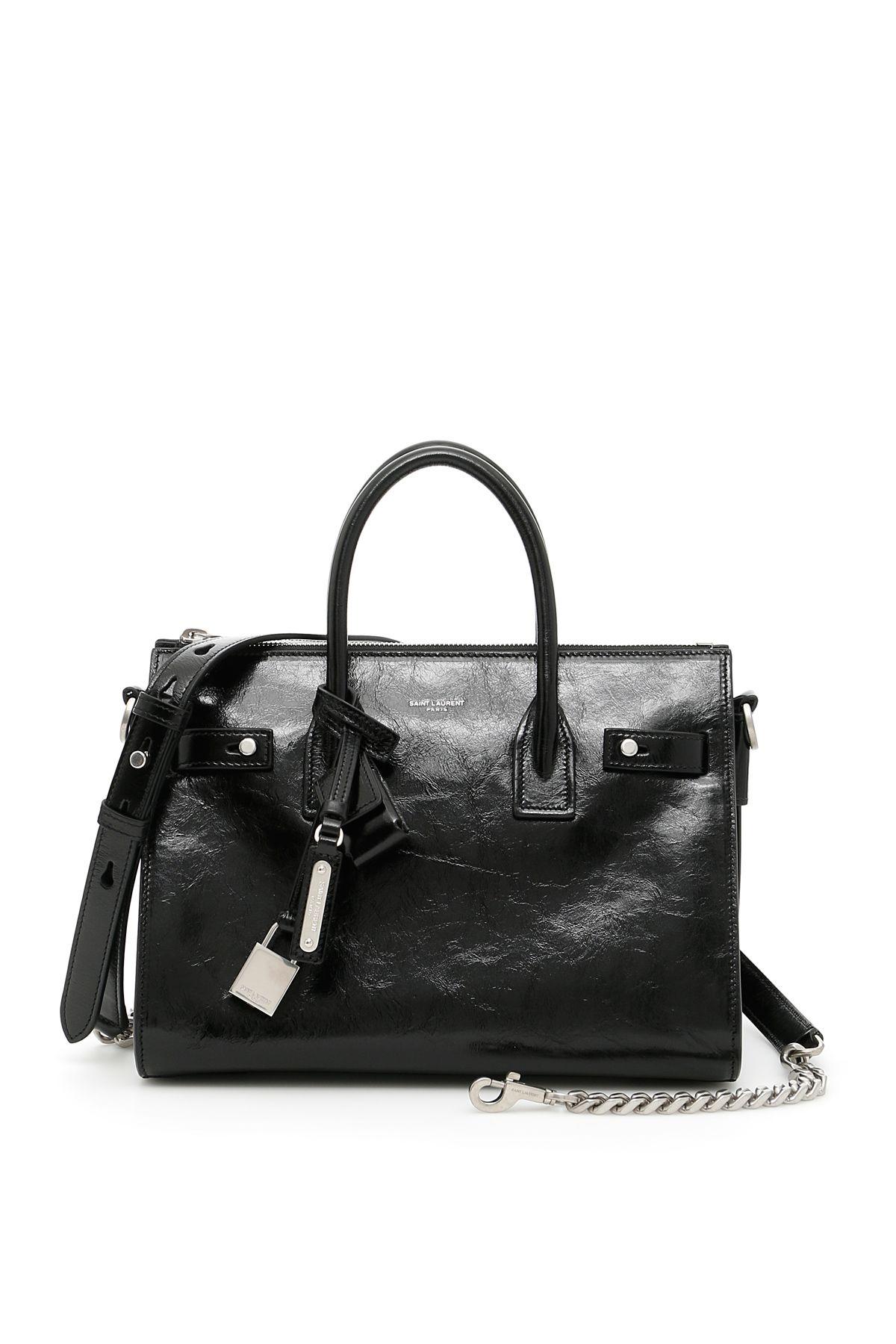 Sac De Jour Baby Souple Duffle Bag