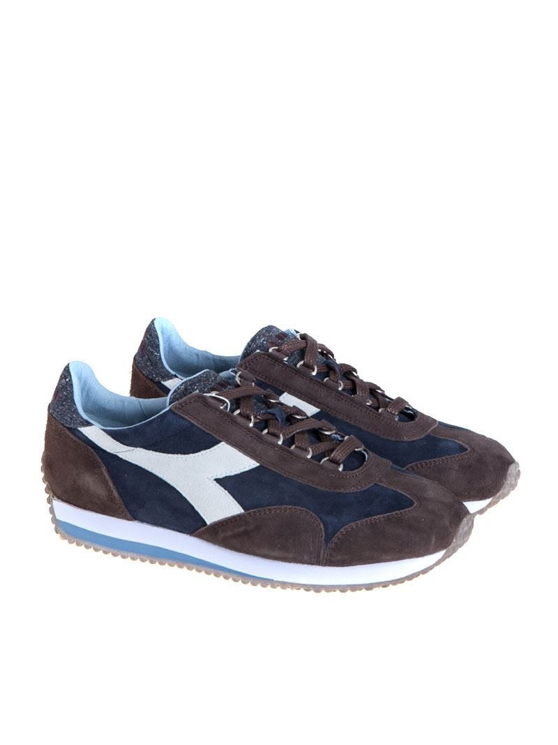Diadora Heritage Equipe Evo Ii Sneakers