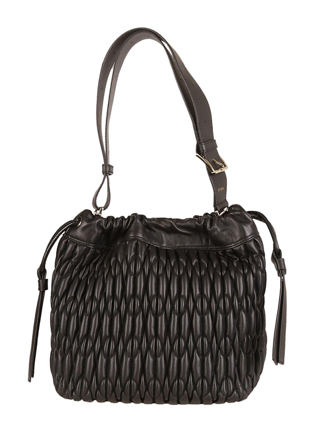 Furla Caos Shoulder Bag