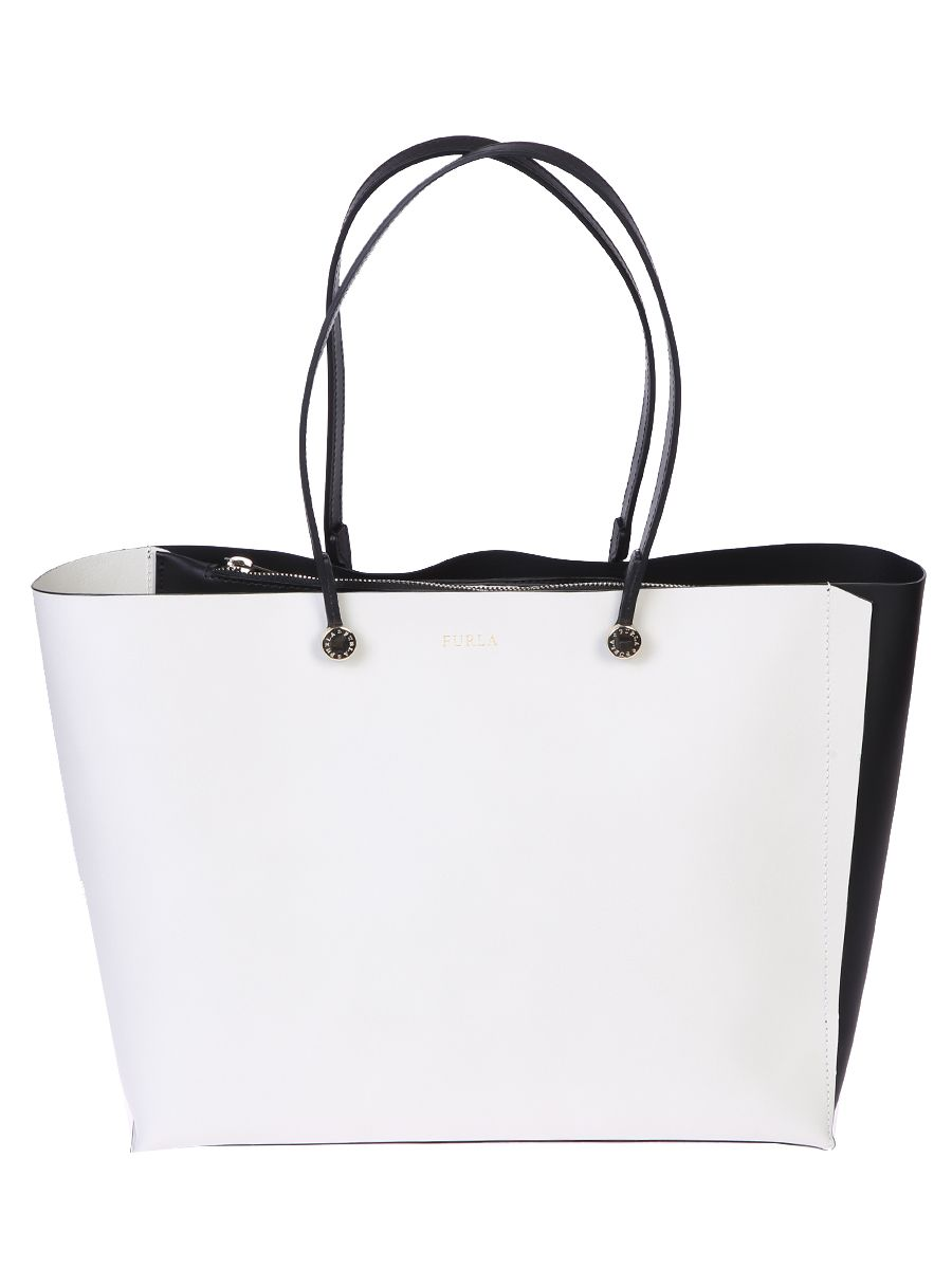 Eden M Leather Bag